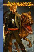 Runaways TPB (2004-2010 Marvel Digest) 1st Edition 7-1ST