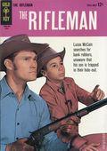 Rifleman (1960-1964 Dell/Gold Key) 18