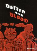 Butter and Blood GN (2015 Retrofit/Big Planet Comics) 1-1ST