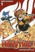 Fairy Tail TPB (2015 Kodansha) Master's Edition 1-1ST