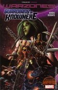 Guardians of Knowhere TPB (2015 Marvel) Secret Wars: Warzones 1-1ST