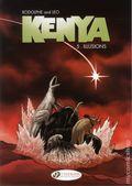 Kenya GN (2014-2015 Cinebook) 5-1ST