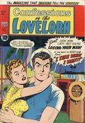 Confessions of the Lovelorn (1954) 55