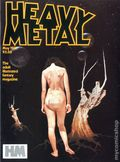 Heavy Metal Magazine (1977) 50