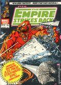 Star Wars Empire Strikes Back Monthly (1980 UK) 141