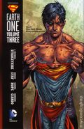 Superman Earth One GN (2013- DC) 3-1ST