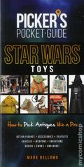 Picker's Pocket Guide: Star Wars Toys SC (2015 FW Media) How to Pick Antiques Like a Pro 1-1ST