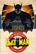 Batman The Golden Age Omnibus HC (2015 DC) 1-1ST