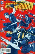 Batman and Robin Eternal (2015) 7