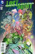 Green Lantern The Lost Army (2015) 6