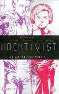 Hacktivist (2015 Boom) Volume 2 5