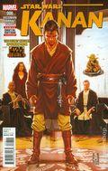 Star Wars Kanan (2015 Marvel) 8