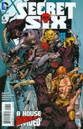 Secret Six (2014 4th Series) 8
