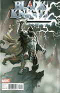 Black Knight (2015 2nd Series) 1B