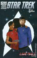 Star Trek (2011 IDW) 51SUB