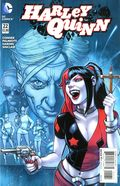 Harley Quinn (2013) 22C