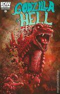 Godzilla in Hell (2015 IDW) 5