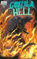 Godzilla in Hell (2015 IDW) 5SUB