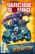 New Suicide Squad (2014) 14A