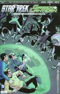 Star Trek Green Lantern (2015 IDW) 5