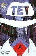 Tet (2015 IDW) 3