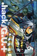 Dot Hack Sign GU GN (2008 Digest) 4-1ST