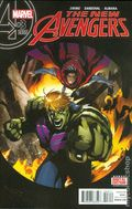 New Avengers (2015 4th Series) 3A
