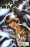 Star Wars (2015 Marvel) 12A