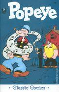 Classic Popeye (2012 IDW) 40