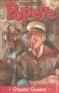 Classic Popeye (2012 IDW) 40RI