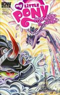 My Little Pony Friendship Is Magic (2012 IDW) 36SUB