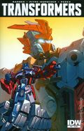 Transformers (2012 IDW) Robots In Disguise 47
