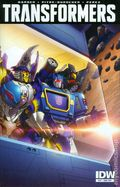Transformers (2012 IDW) Robots In Disguise 47SUB