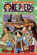 One Piece TPB (2003- Viz Digest) 19-REP