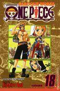One Piece TPB (2003- Viz Digest) 18-REP