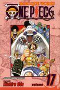 One Piece TPB (2003- Viz Digest) 17-REP