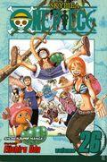 One Piece TPB (2003- Viz Digest) 26-REP
