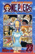 One Piece TPB (2003- Viz Digest) 23-REP