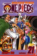 One Piece TPB (2003- Viz Digest) 21-REP
