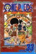 One Piece TPB (2003- Viz Digest) 33-REP