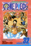 One Piece TPB (2003- Viz Digest) 32-REP