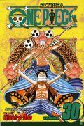 One Piece TPB (2003- Viz Digest) 30-REP