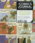 Comics Journal (1977) 297