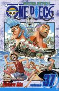 One Piece TPB (2003- Viz Digest) 37-REP