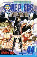 One Piece TPB (2003- Viz Digest) 44-REP