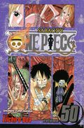 One Piece TPB (2003- Viz Digest) 50-REP