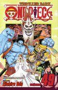 One Piece TPB (2003- Viz Digest) 49-REP