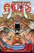One Piece TPB (2003- Viz Digest) 48-REP