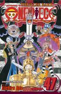 One Piece TPB (2003- Viz Digest) 47-REP