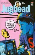 Jughead (2015 2nd Series) 2C